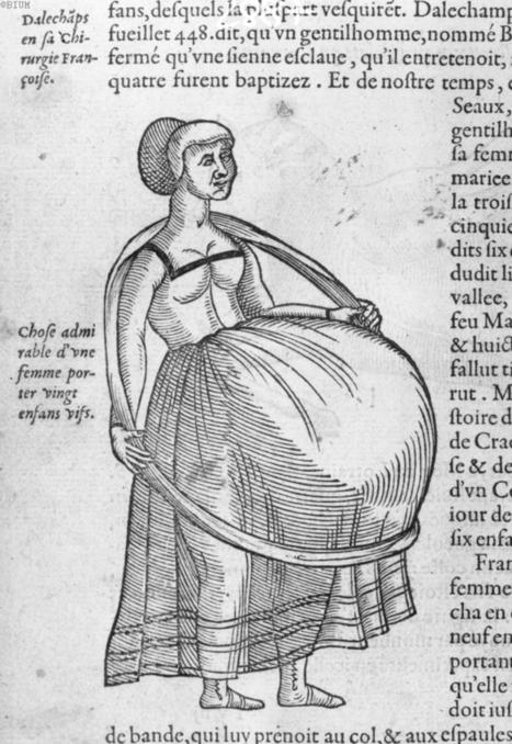 Journée de la femme: Du côté obscur de la généalogie | RoBot généalogie | Scoop.it