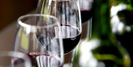 Les exportateurs de vins et spiritueux français peuvent sabrer le champagne | Charliban Francophone | Scoop.it