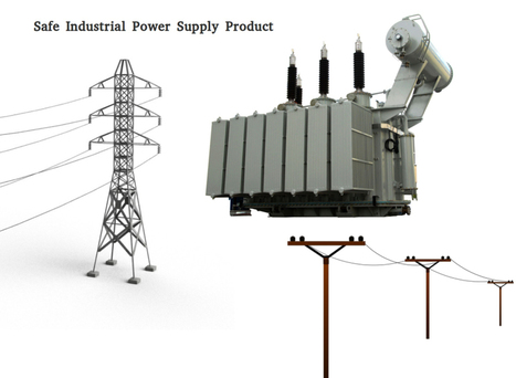 Safe usage of industrial transformers in industries | Industrial Transformer | Scoop.it