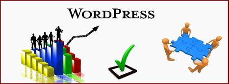 WordPress Template Customization - Your Route Towards Online Business Success | OSSMedia Ltd | Scoop.it