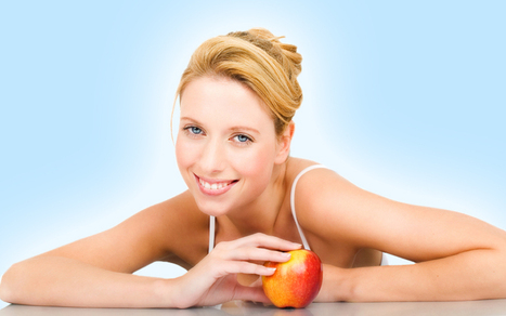 Top Foods for Boosting the Health of Women - TodayBeam | TodayBeam | Scoop.it