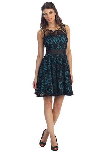 Rent Lace Bridesmaids Dresses Online | RentTheDress.com | Bridesmaid Dresses | Scoop.it
