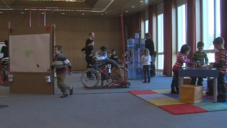 AUSTRIA24 TV - Kinder erleben Technik   OTELO in der Presse   Scoop.it