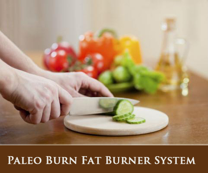 Primal Burn - Paleo Burn Fat Burner System | Weight loss, Diet and Fitness | Scoop.it