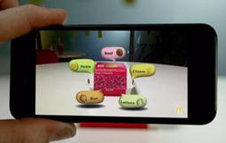 McDonald's : réalité augmentée et traçabilité du steak | Hyperlieu, le lieu comme interface à l'écosystème ambiant | Scoop.it