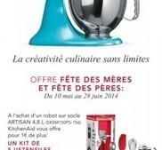 Kitchenaid : La créativité culinaire sans limite ! | Marketing et Electroménager | Scoop.it