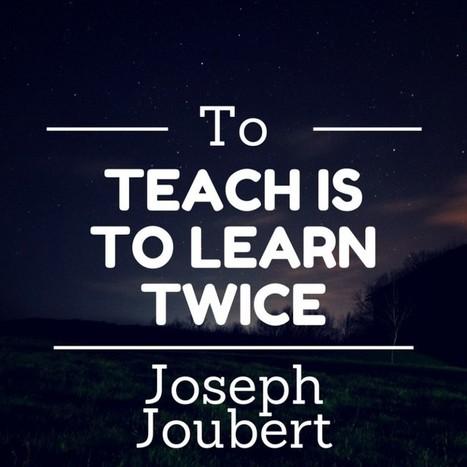 Kids Teaching the World | VT Principal | Scoop.it
