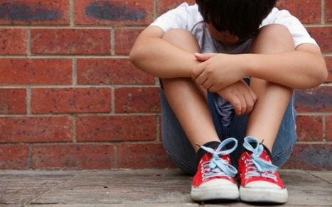 Apps: The Latest Stand Against School Bullies | Prozac Moments | Scoop.it