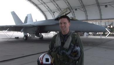 Happy 35th Birthday to the F/A-18 [VIDEO] - Patch.com | Coronado fue elegido como el lugar #1 para retirarse en el 2013 | Scoop.it