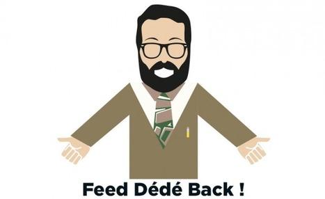 FeedDédéBack : l'écoute des parties prenantes au coeur du Développement  Durable I @e-RSE.net   Citizen Com   Scoop.it