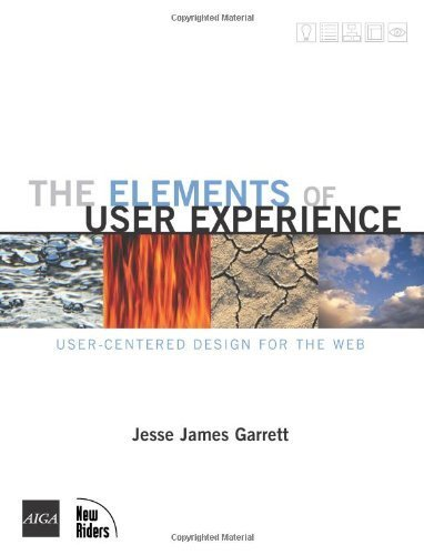 website design: The Elements of User Experience: User-Centered Design for the Web | seo-sa.com | UXploration | Scoop.it