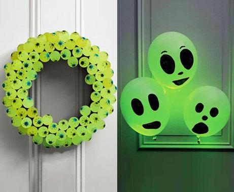 Spooky Scary Home Décor Ideas for Halloween | Halloween | Scoop.it