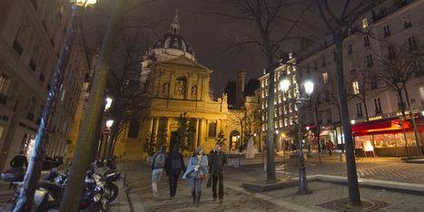 L'enseignement supérieur un travail stimulant, décourageant et épuisant | Enseignement Supérieur et Recherche en France | Scoop.it