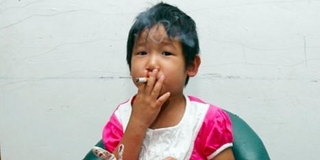 Big Tobacco's deadly attack | Health promotion. Social marketing | Scoop.it