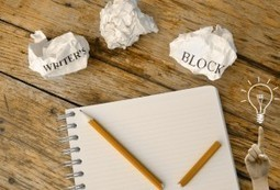 Email Marketing And Writer's Block: How To Get Over With It? | DigiDay | Scoop.it