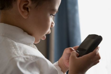 Using QR codes in education   IT Influence on Education   Scoop.it