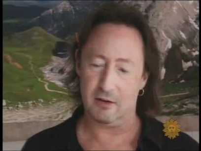 Julian Lennon and Sean Giving Peace a Chance - YouTube | fitness, health,news&music | Scoop.it