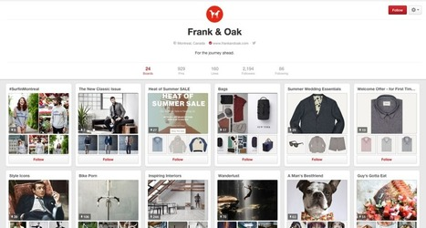 3 Canadian brands that rock social media | Business in a Social Media World | Scoop.it