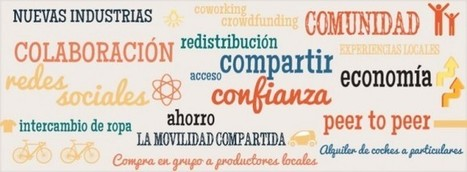 Consumo Colaborativo | Sociedad 3.0 | Scoop.it