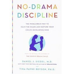 No-Drama Discipline: The Whole-Brain Way to Calm the Chaos & Nurture Your Child's Developing Mind | Radical Compassion | Scoop.it