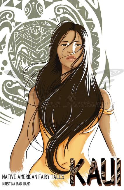 A Native American Comic Book Industry - Bleeding Cool Comic Book, Movie, TV News | Ladies Making Comics | Scoop.it