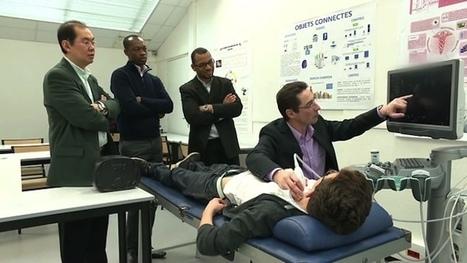 Technologies de la santé : former des experts | Santé & Médecine | Scoop.it