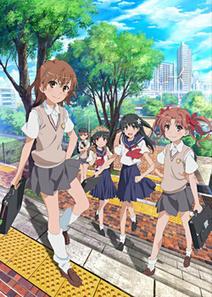 Funimation to Stream A Certain Scientific Railgun S Sequel Anime | Animaniac | Scoop.it