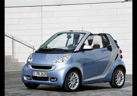 1. Smart ForTwo - Jim Gorzelany - Forbes | Local Economy in Action | Scoop.it