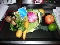 Quand un chef parisien et une marque d'emballage alimentaire luttent ensemble contre le gaspillage | Foodosphere | Communication Agroalimentaire | Scoop.it