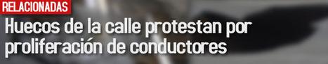 Audio: Unesco declara Patrimonio de la Humanidad a huecos de Caracas | Patrimonio | Scoop.it