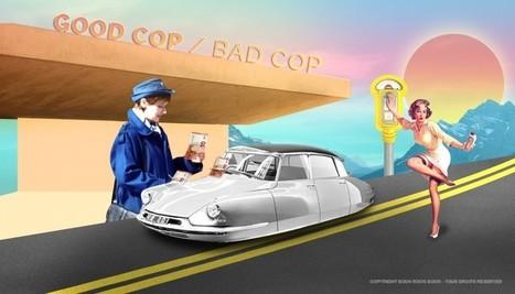 Vous aimerez encore plus la police | SoonSoonSoon.com | Prospective en Pays de la Loire | Scoop.it