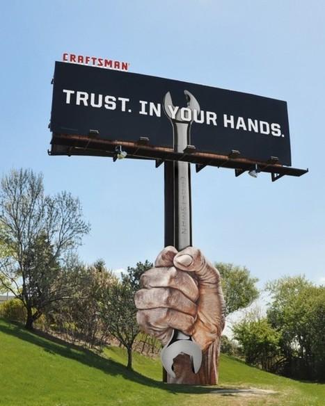 Best of billboard | streetmarketing | Scoop.it