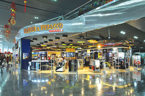 Macau Airport completes tender evaluation as H1 revenue grows +18% - MoodieReport | Airport Projects | Scoop.it