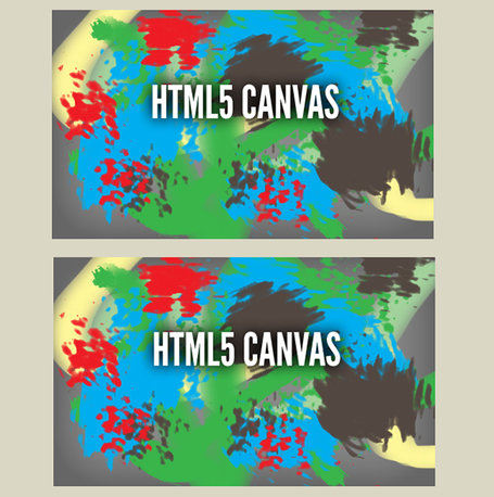 HTML5 Canvas Image Effects: Black & White | SpyreStudios | HTML5 - CANVAS | Scoop.it