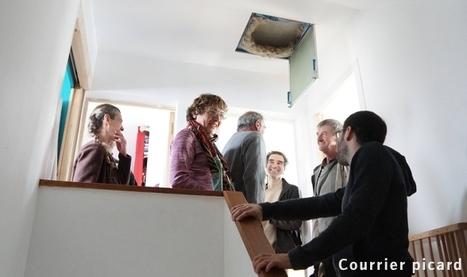 Hissez le pavillon de l'isolation - Courrier Picard | #Devis en ligne #Travaux #Isolation #ouate de cellulose #Poêle à #Granulés | Scoop.it