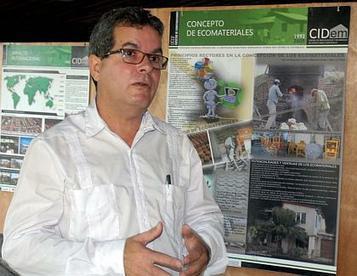 El CIDEM cumple dos décadas a favor de la construcción ecológica - Periódico Vanguardia | urbanizacion | Scoop.it