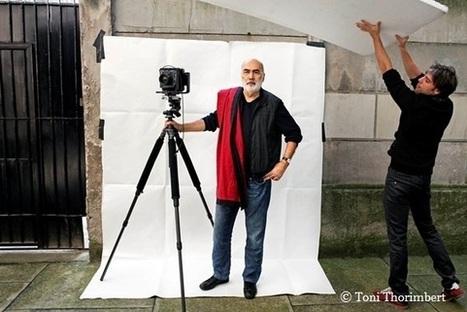 Gabriele Basilico, il fotografo delle città e delle architetture   Architettura   Scoop.it
