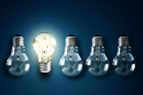 5 tipo de liderazgos creativos y sus implicaciones | Educacion, ecologia y TIC | Scoop.it