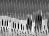 Swiss researchers present breakthrough in semiconductor structuring | 21st Century Innovative Technologies and Developments as also discoveries, curiosity ( insolite)... | Scoop.it