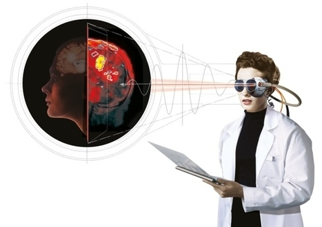 Optics Supervision: Can we one day do whole body imaging with regular light? | Amazing Science | Scoop.it