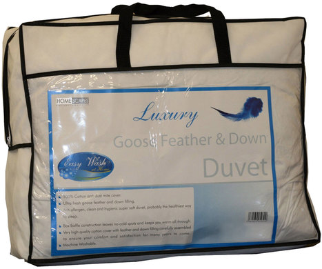 Beat The Winter Chill With Amazing Duvets | Home Accessories ! | Scoop.it