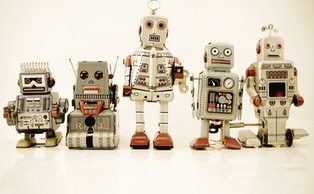Display Media Bots? (5 Ways to Double Down on Search) | Digital-News on Scoop.it today | Scoop.it