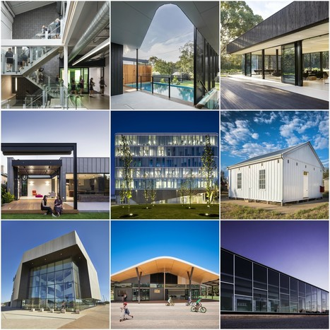 Australian Institute of Architects Announces Winners of 2016 SA Architecture Awards | retail and design | Scoop.it