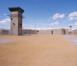 The 28 Most Dangerous Prisons in America - Arrest Records.com | Criminal Justice in America | Scoop.it