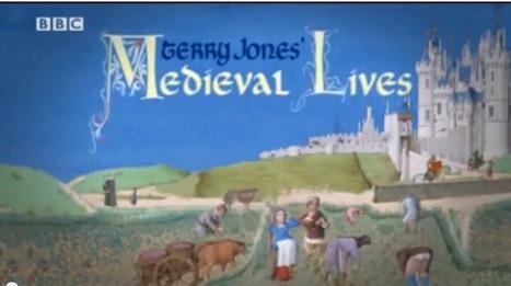 "Terry Jones' excellent, motivating""Medieval Lives"" :   BBC Worldwide  season 1: 8 Épisodes (29mn each) | brainfriendly motivating topics | Scoop.it"
