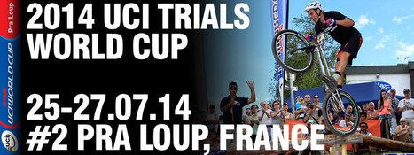 Coupe du Monde VTT à Pra Loup : 3 jours intenses au programme   Evènements   Scoop.it