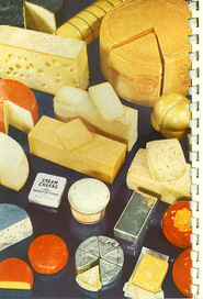 Things Your Grandmother Knew: A Cheesy Quiz Contest | Vintage Living Today For A Future Tomorrow | Scoop.it
