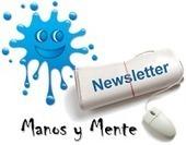 Nuevo newsletter de Manos y Mente... ¡Recíbelo! | Red Social de Manos y Mente | Scoop.it