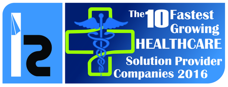 Vee Technologies listed among 10 Fastest Growing Healthcare Solutions Provider Companies by Insights Success | Healthcare | Scoop.it
