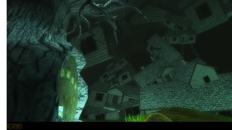 A Heart-Monitoring Horror Game That Gets Tougher As You Get Scared   Digital Archeology   Scoop.it
